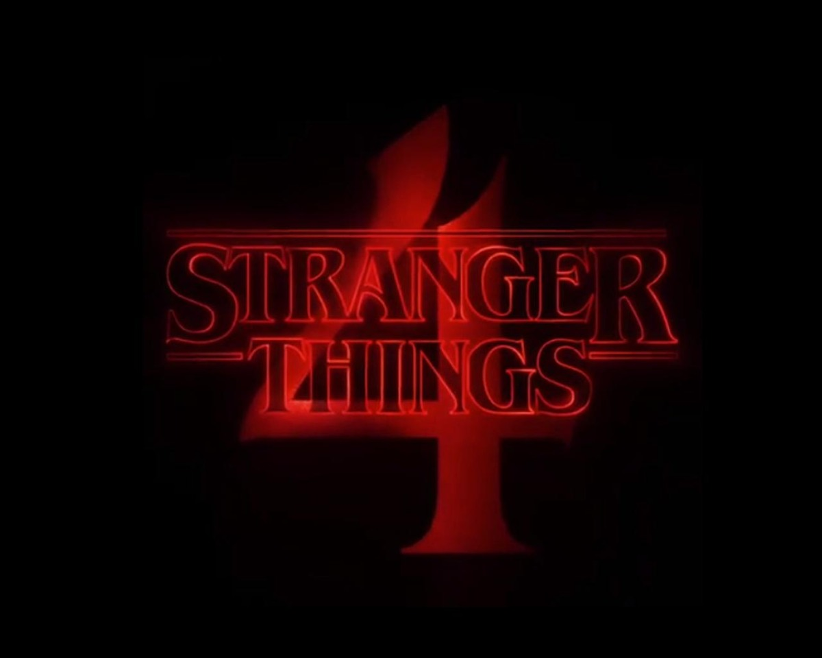 Stranger Things anuncia su cuartatemporada