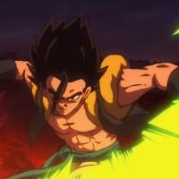 Gogeta también se hace canon en la nueva pelicula de Dragon Ball Super: Broly