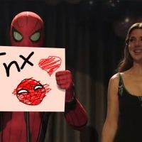 Spider-Man Far From Home pasa los Mil millones de dólares en taquilla
