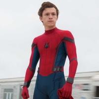 Tom Holland continuará interpretando a Spider-Man