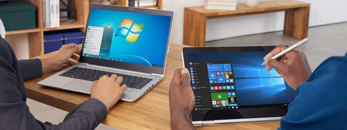 Windows 7 dejará de recibir soporte en el2020