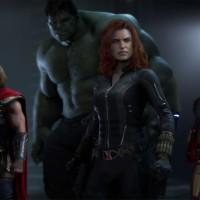 A petición de los fans, Square Enix podría cambiar los diseños de Marvel's Avengers -E32019-