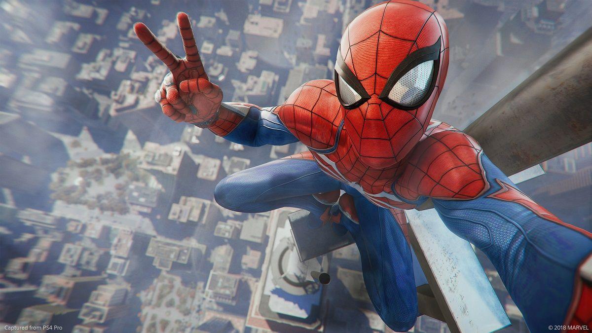 Marvel's Spider-Man y God of War son las exclusivas de PS4 que mejor han vendido en losEU