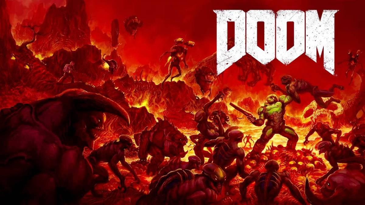 DOOM, Halo Wars y otros mas se despiden del Xbox GamePass