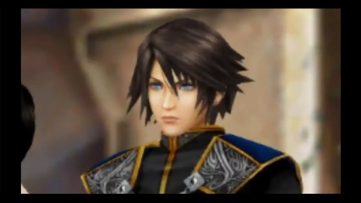 Final Fantasy VIII Remastered, termina con un popular meme de estasaga
