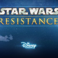 Star wars Resistance es la nueva serie animada de Disney Channel