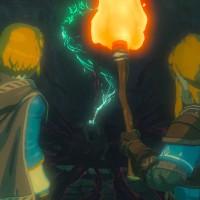 Nintendo anuncia la secuela de The Legend of Zelda: Breath of the Wild -E32019-