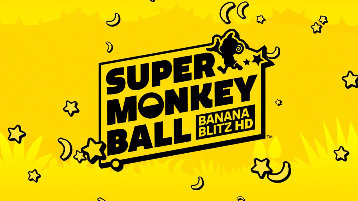 Super Monkey Ball: Banana Blitz HD se muestra en su primertrailer