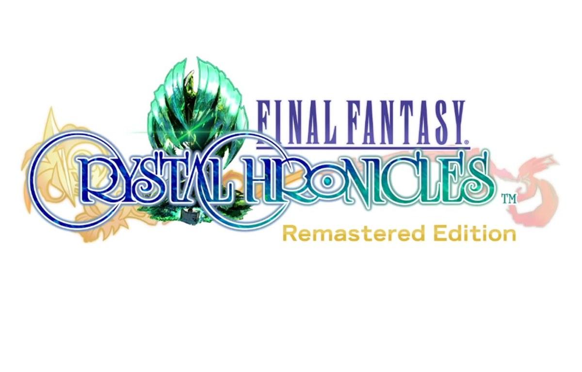 Final Fantasy Chrystal Chronicles Remastered Edition presenta nuevo trailer con susnovedades
