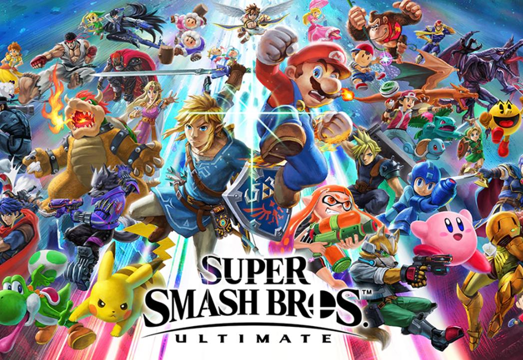 El Nuevo Nintendo Direct de Smash Bros Ultimate, llegó cargado denovedades