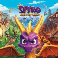 Spyro Reignited Trilogy, este es el espacio que ocupa en una PS4