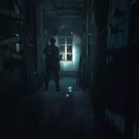 Así se ve Resident Evil 2 Remake con la cámara fija