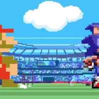 Mario & Sonic at the Olympic Games Tokyo 2020 llegará con eventos en 2D