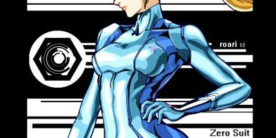 zero-suit