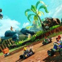 Crash Team Racing Nitro Fueled añadirá microtransacciones en su siguiente actualización