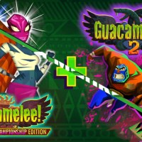Guacamelee! nos presenta la One-Two Punch Collection para Switch y PS4