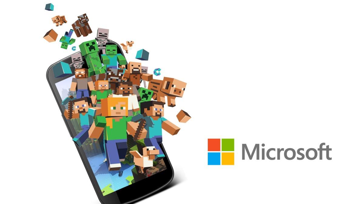 Usuarios de Android, ya se pueden registrar en MinecraftEarth!