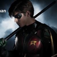 La serie de Teen Titans se muestra en trailer