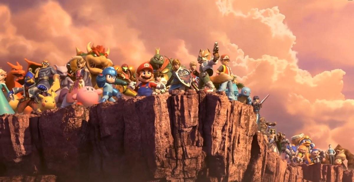 World of Light, Kirby se convertirá en el salvador del mundo e Internet no tarda enreaccionar