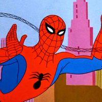 Así es el trailer de Spiderman al estilo de los 60's!!!