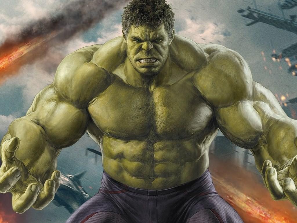 Este mod de Hulk en GTAV es pura locura ydestrucción!