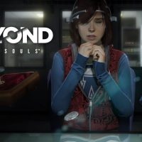 Beyond: Two Souls ya esta disponible en al Epic Games Store