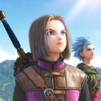 Dragon Quest XI comparación gráfica Nintendo Switch vs PS4