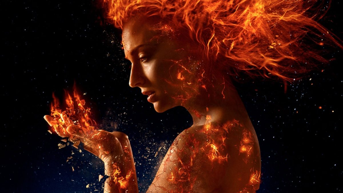 X-Men: Dark Phoenix – Reseña-