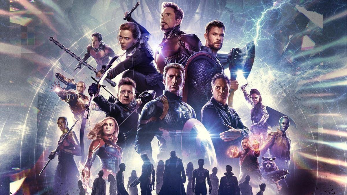 Avengers: Endgame vuelve a los cines una vezmas