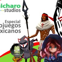 Top 5 Videojuegos Mexicanos