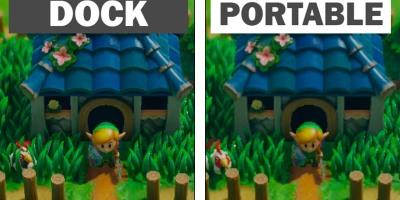 Link Awakening