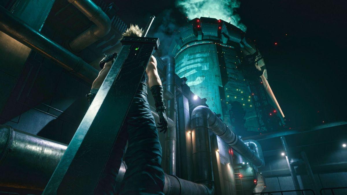 Final Fantasy VII Remake triunfa como el mejor videojuego delE32019