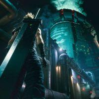 Final Fantasy VII Remake triunfa como el mejor videojuego del E32019