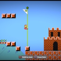 Super Mario Maker es recreado en Little Big Planet 3