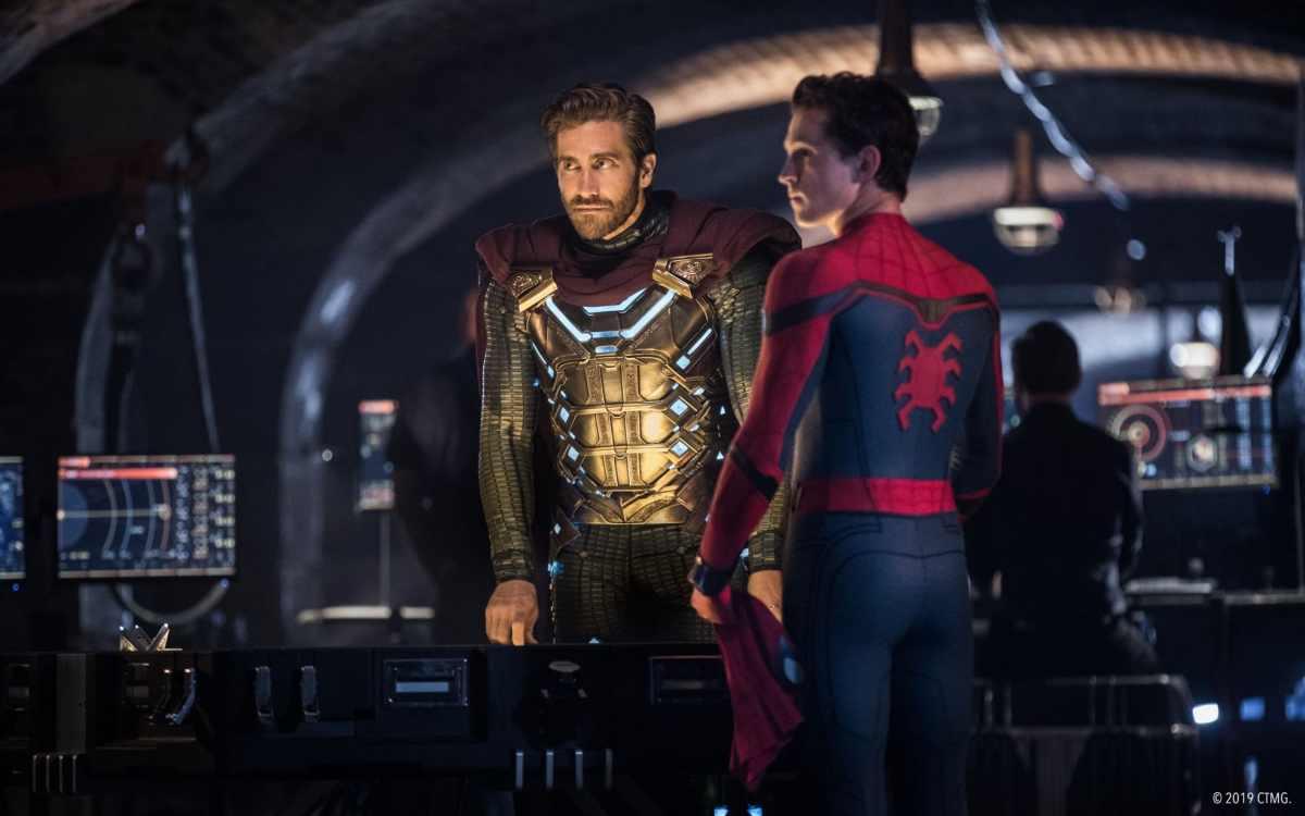 Nuevo Trailer de Spider-Man Far From Homesubtitulado