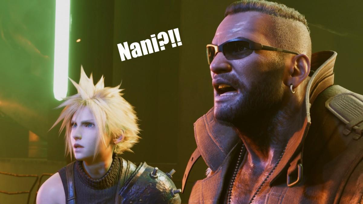 Final Fantasy VII Remake verá afectada su versión física por culpa delcoronavirus