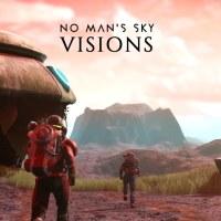 """""""Visions"""" sera lo nuevo de No Man's Sky"""