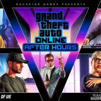 GTA V After Hours ya esta disponible
