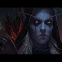 Warbringers: Sylvanas es el nuevo corto de World of Warcraft