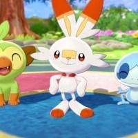 El 7 de agosto habrá nueva información de Pokémon Sword & Pokémon Shield