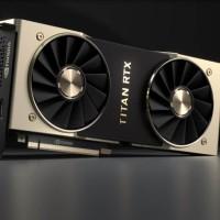 Nvidia presentará Ampere en marzo del 2020 y la serie RTX 3000 en junio