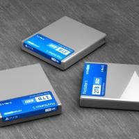 Playstation 5 si usará cartuchos SSD para ampliar su memoria