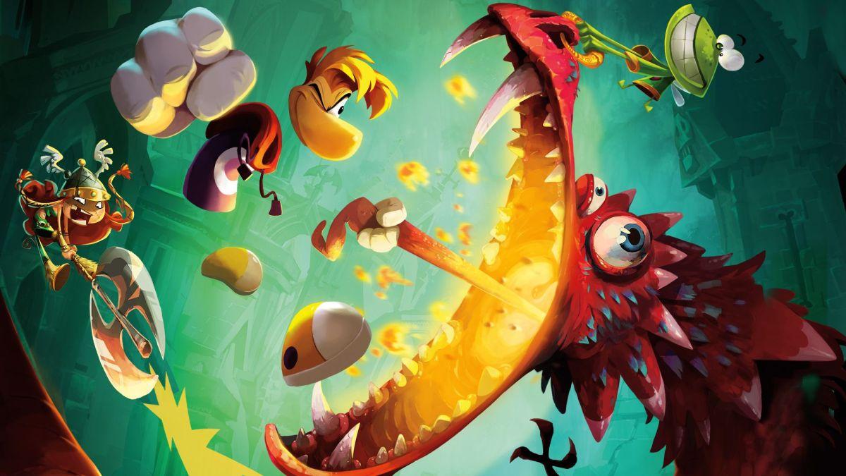 Rayman Legends gratis en la UbisoftStore