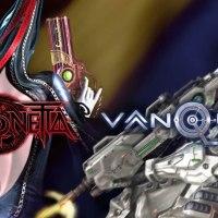 Bayonetta & Vanquish 10th anniversary anunciados para PS4 y Xbox One