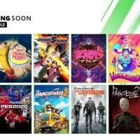 Estos son los juegos de Xbox Game Pass que llegan en diciembre 2019