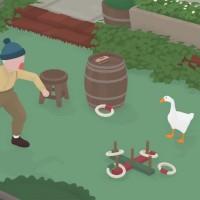 Untitled Goose Game llega a Playstation 4 la próxima semana