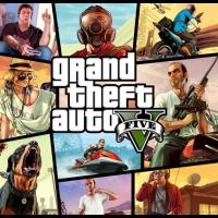 Gran Theft Auto V es el mejor juego de la década