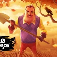 12 días de regalos en la Epic Store Games - Ya a punto de terminar - Hello Neighbor