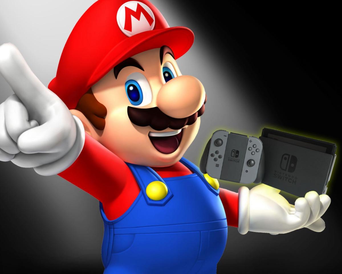 Nintendo lo tiene claro, seguir apostando por diversión mas que por hardware de gamaalta