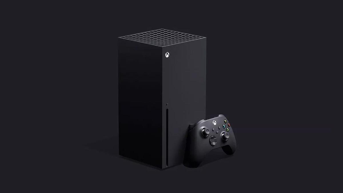 Xbox Series X preparado para conquistarJapón